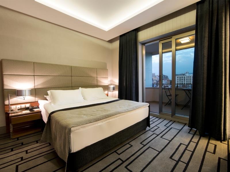 Cihangir Hotel249437