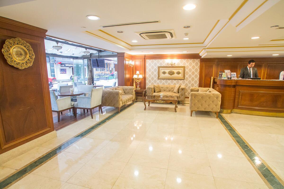 Nova Plaza Crystal Hotel261786