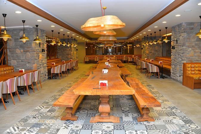 Bof HotelsUludağ Ski & Conv Resort202916