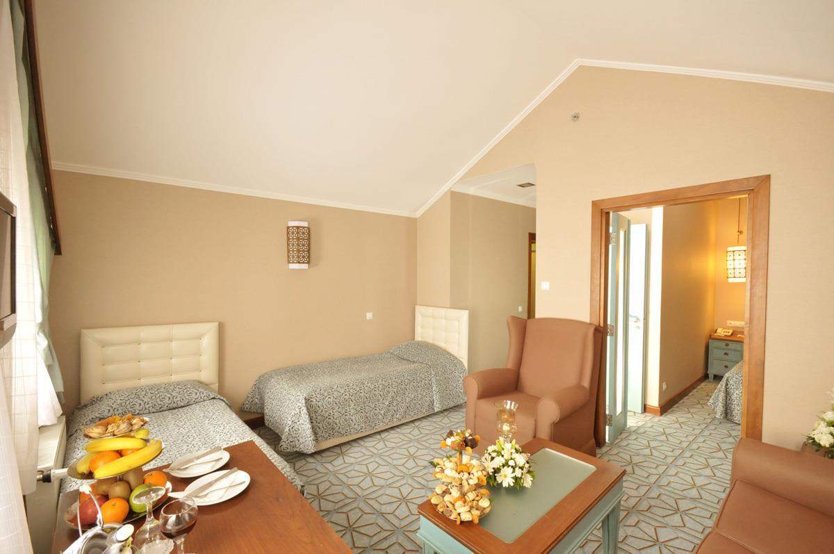 Mirada Del Lago Hotel203170
