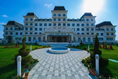 Qafqaz Gabala Sport Hotel267695