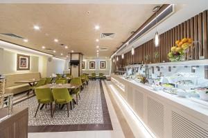 Mukarnas Pera Hotel260982
