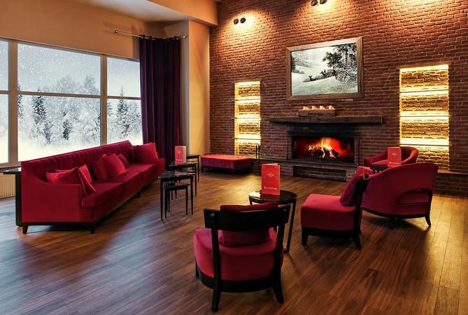 Kaya Hotel Uludağ203131