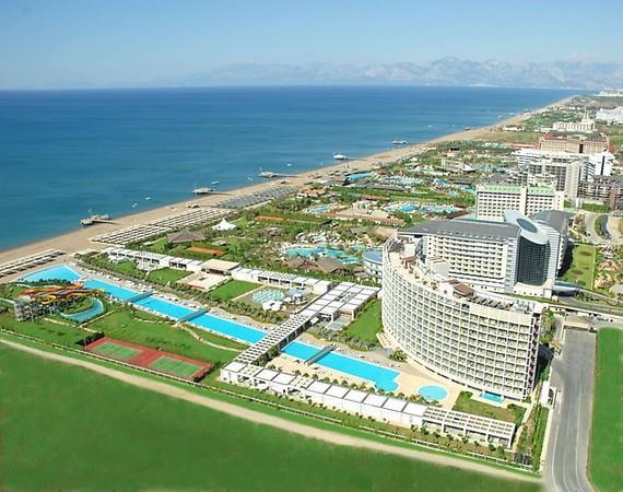 Kervansaray Hotels Kundu212322