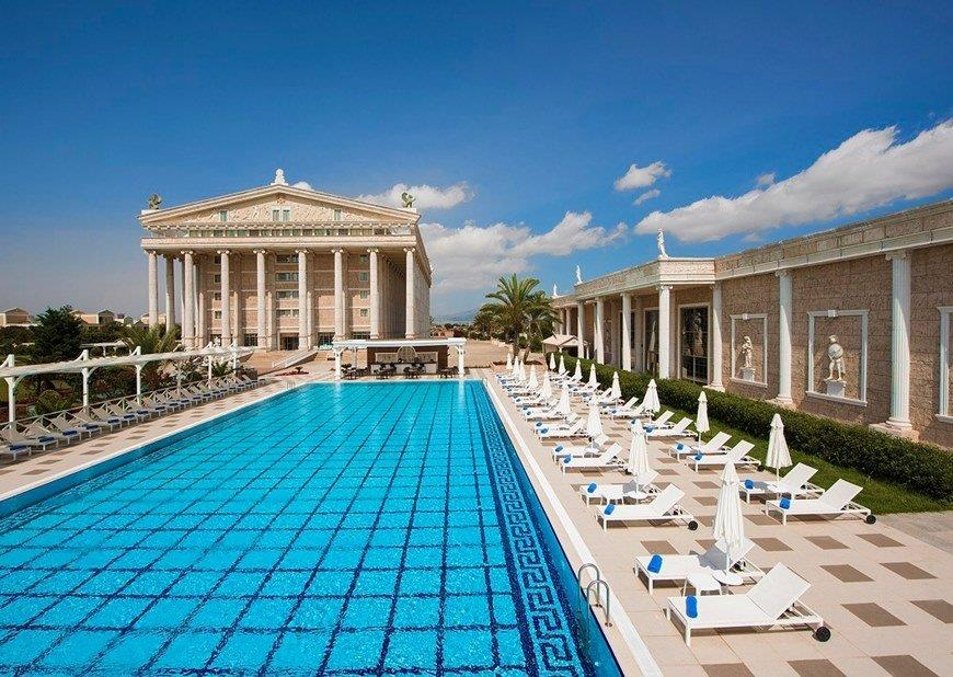 Kaya Artemis Resort Hotel205046