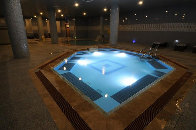 Budan Thermal Spa Hotel & Convention Cen203957
