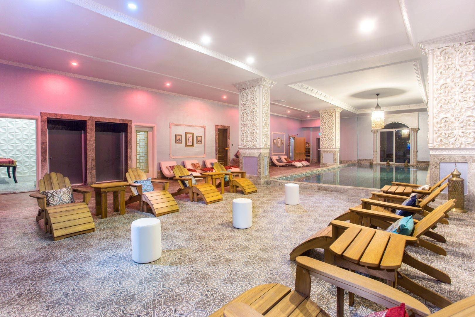 The Qasr Bodrum Halal Resort208458