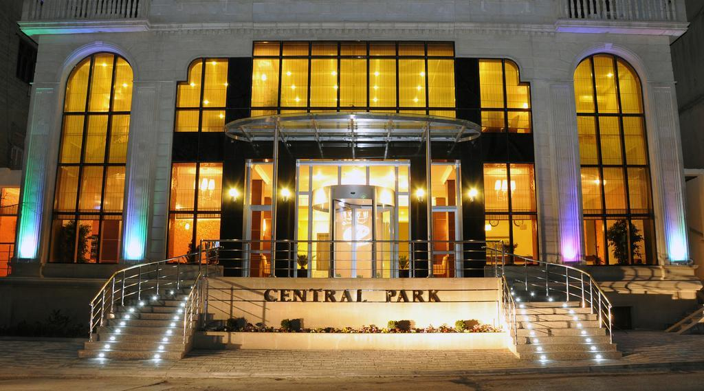 Central Park Hotel267946