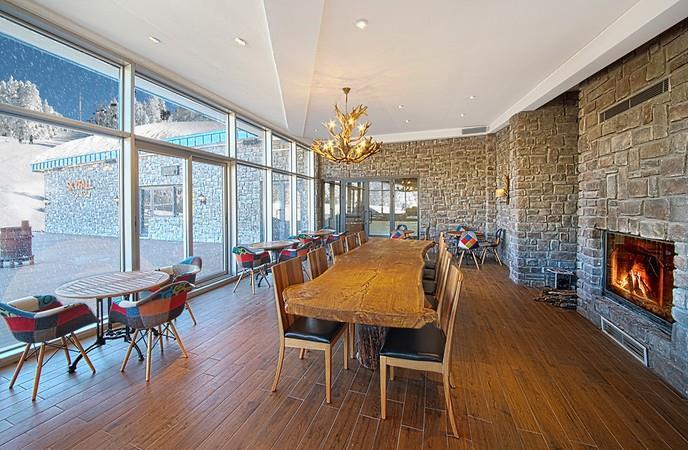 Bof HotelsUludağ Ski & Conv Resort202921