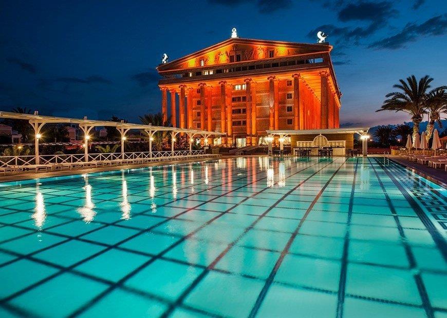 Kaya Artemis Resort Hotel205043