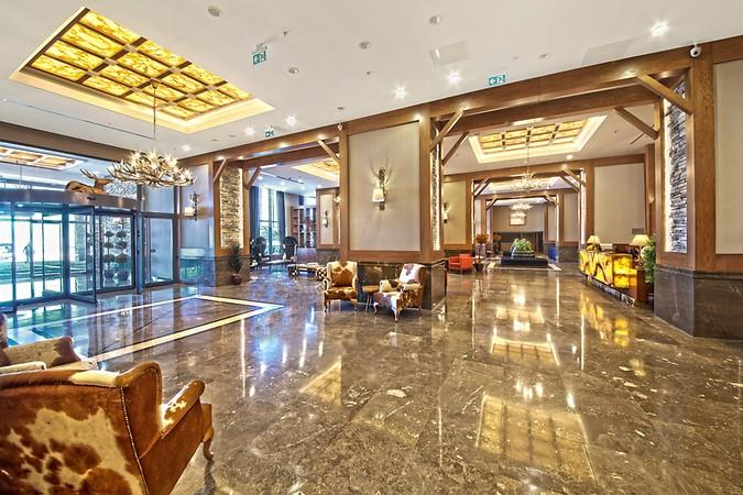 Bof HotelsUludağ Ski & Conv Resort202891