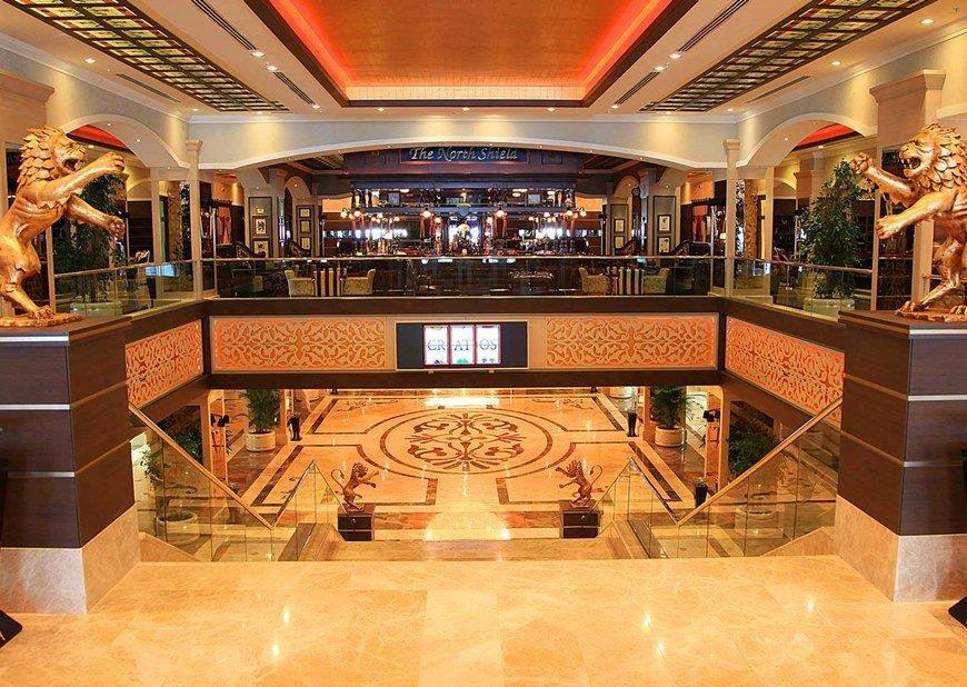 Cratos Premium Hotel Casino Port Spa204916