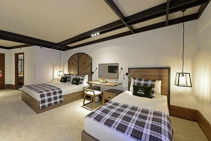 Karinna Hotel Uludağ203039