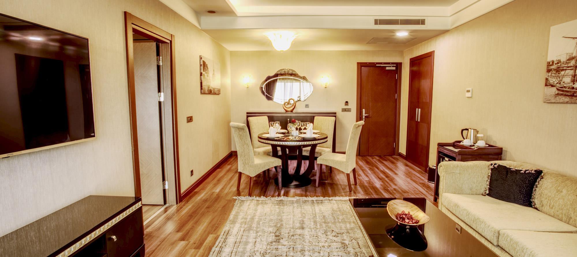 Grand Makel Hotel Topkapi254609