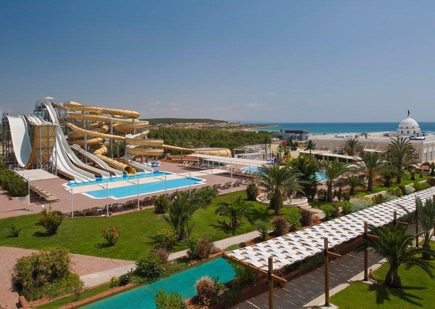 Kaya Artemis Resort Hotel205042