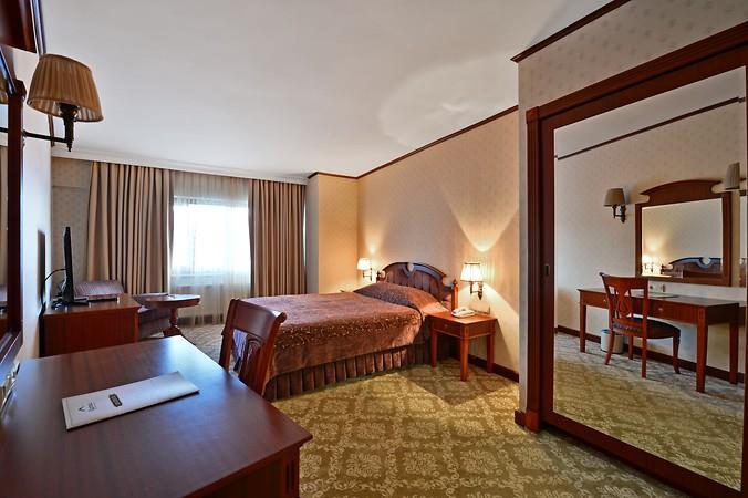 Karinna Hotel Uludağ203033