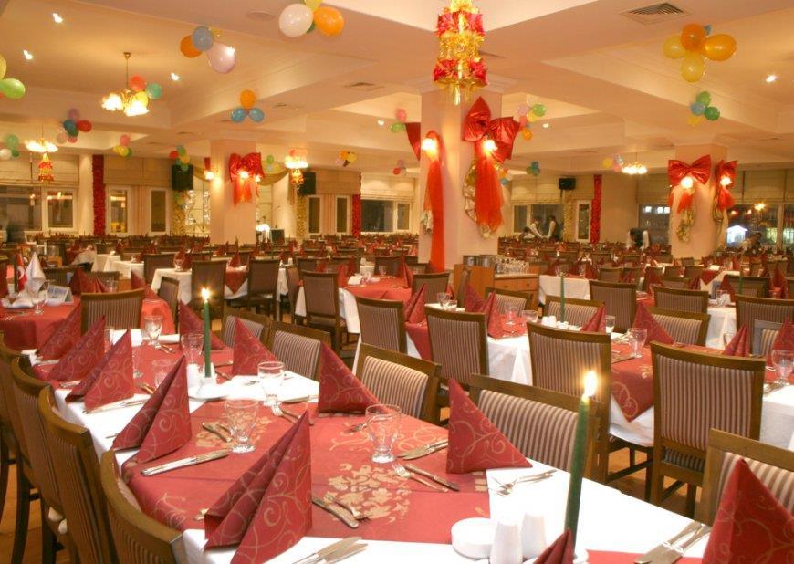 Kervansaray Uludağ Hotel203155