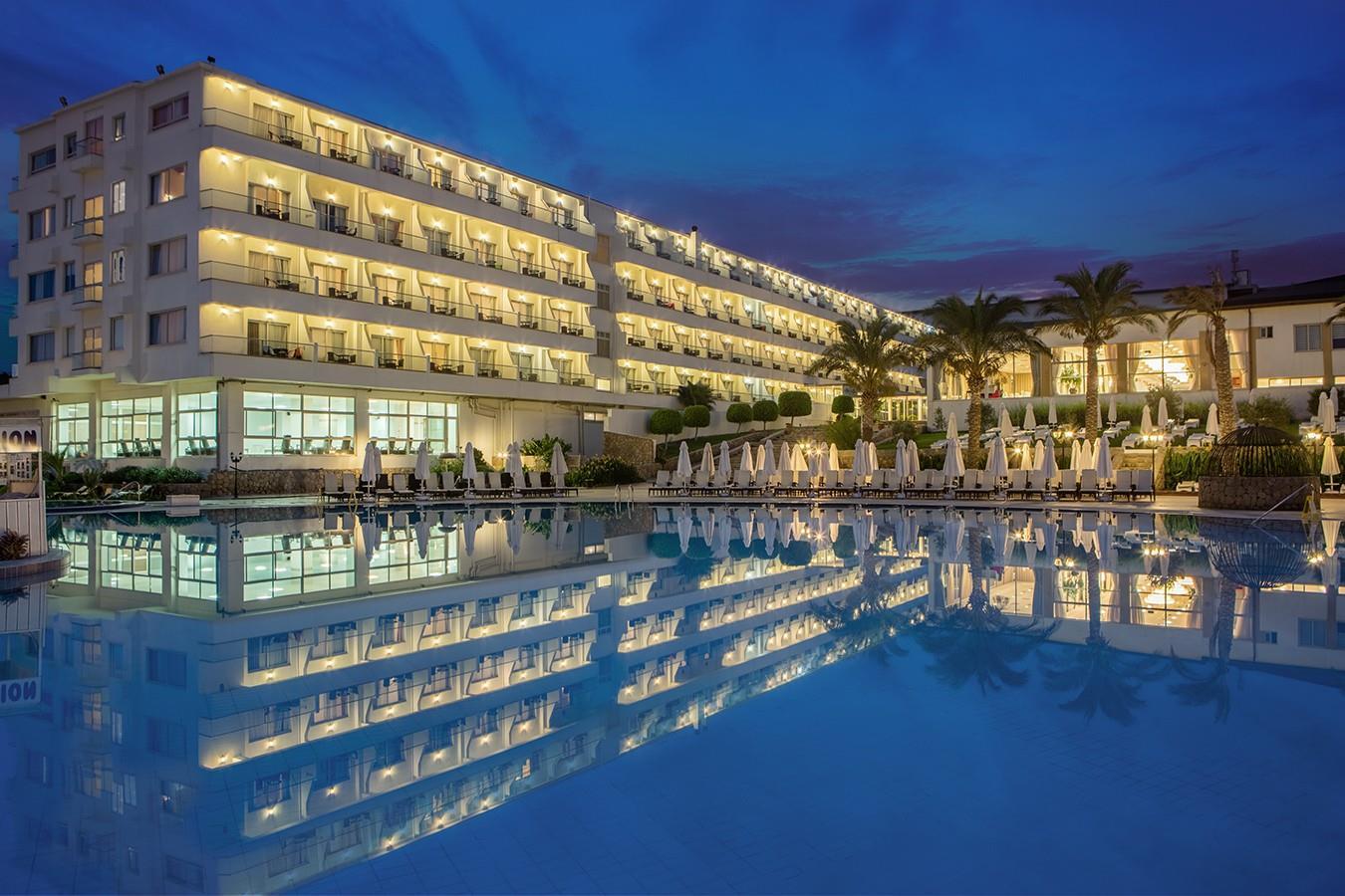 Acapulco Resort Convention Spa205099