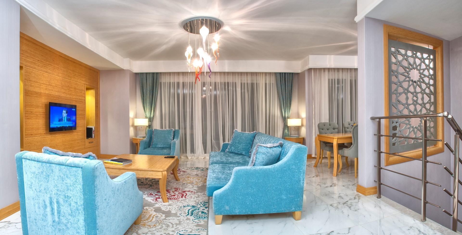 The Qasr Bodrum Halal Resort208464