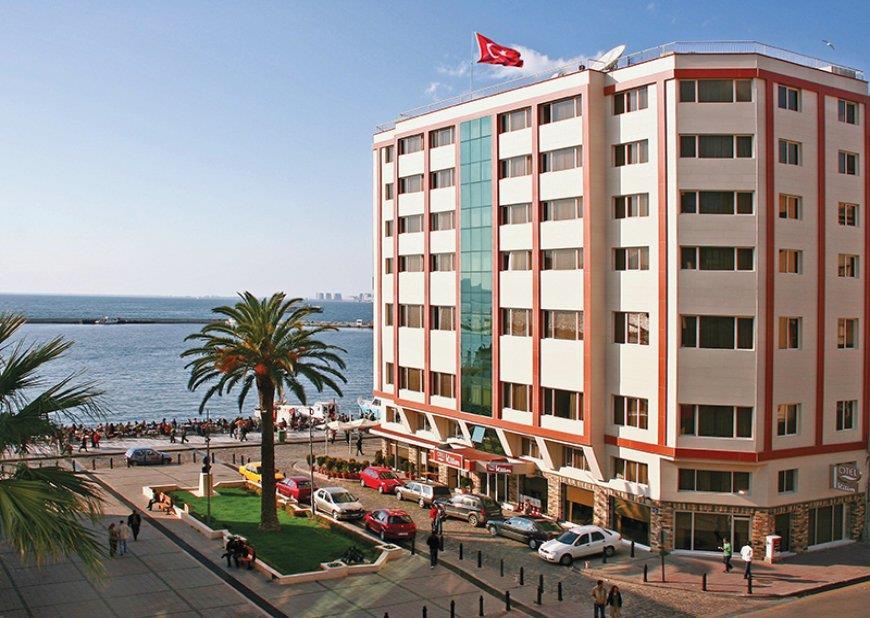 Otel Kilim Izmir267372