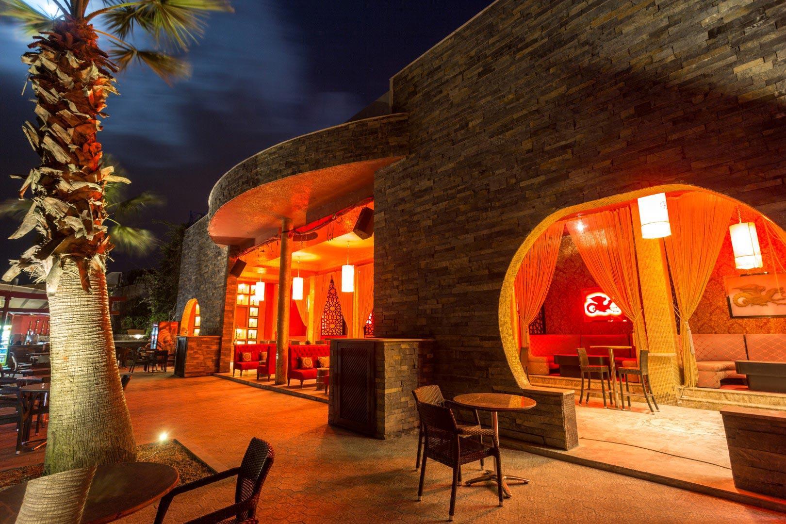 The Qasr Bodrum Halal Resort208463