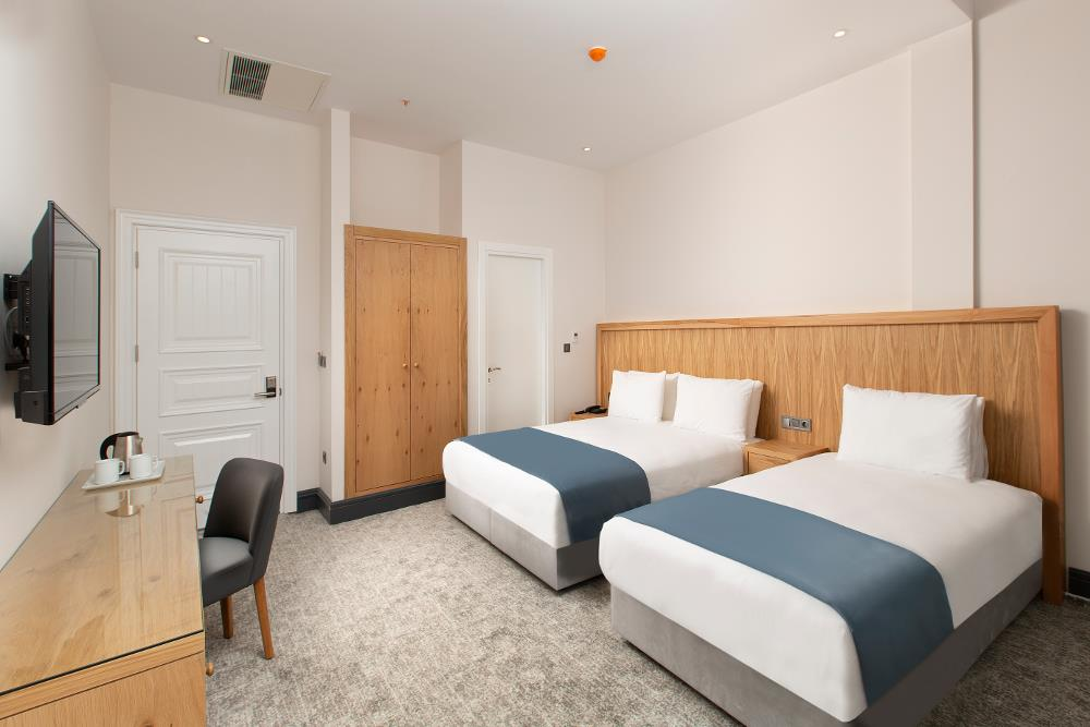 Premist Hotel261168