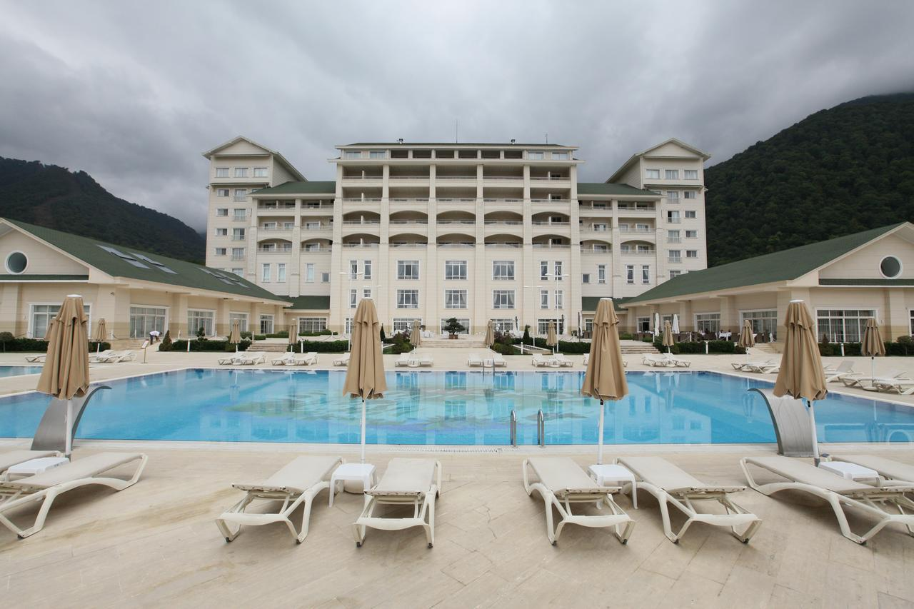 Qafqaz Riverside Resort Hotel267692