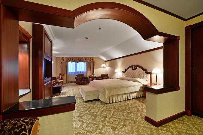 Karinna Hotel Uludağ203029