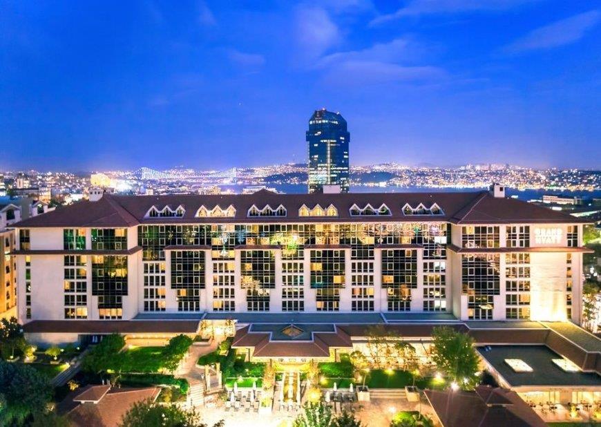 Grand Hyatt Istanbul267821