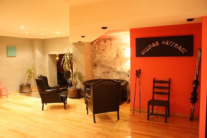 Uslan Hotel Uludağ203106