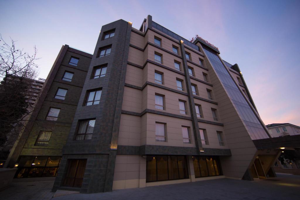 Qafqaz Point Boutique Hotel267878