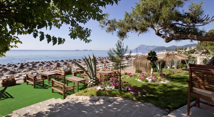 Pınara Beach Club 213038