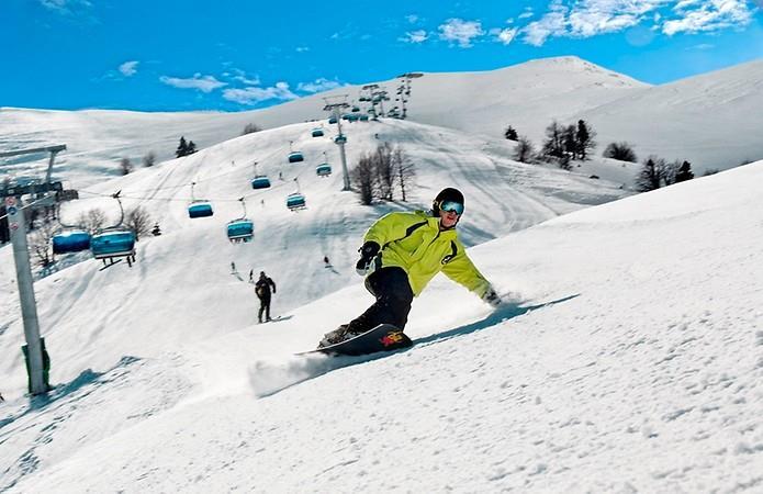 Ağaoğlu My Mountain Uludağ203014