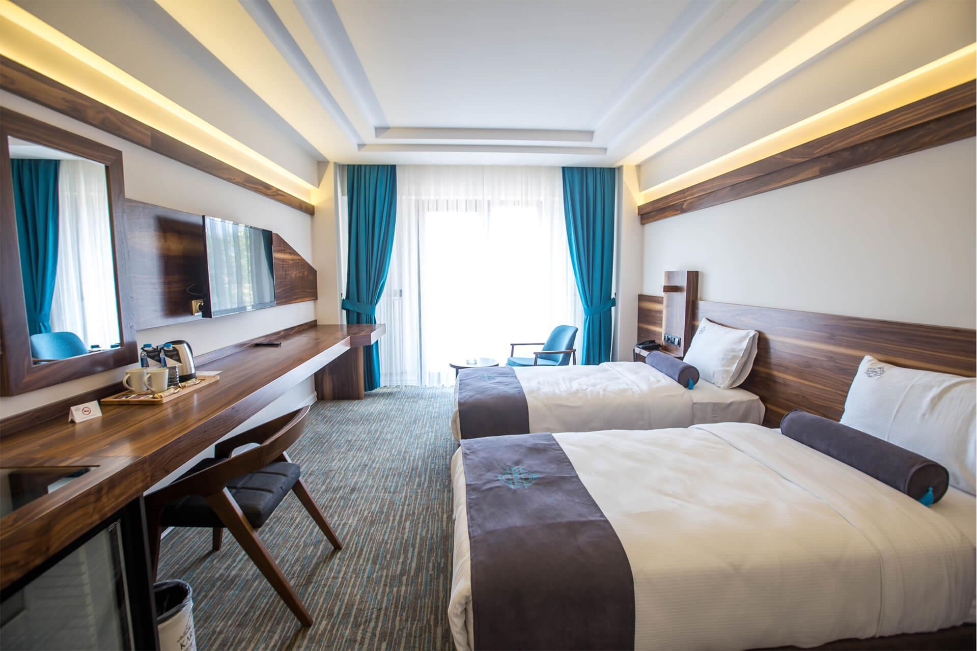 Karpalas City Hotel & Spa204136
