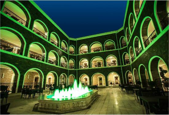 Qafqaz Karvansaray Hotel267650