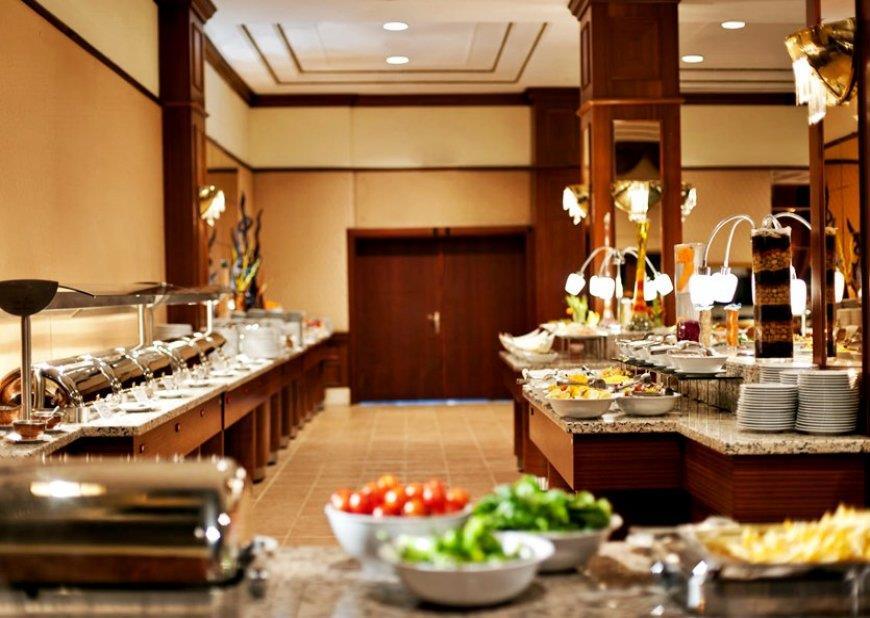 Polat Erzurum Resort Hotel203361