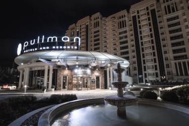 Pullman Hotel Baku267597