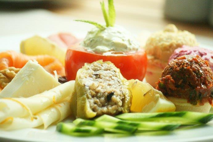 Holiday Inn Istanbul City244395