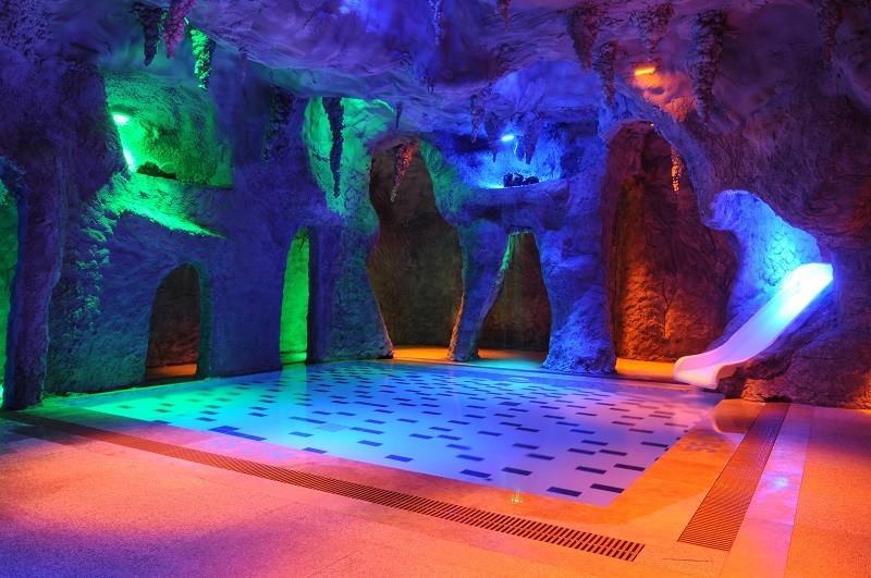 Budan Thermal Spa Hotel & Convention Cen203961