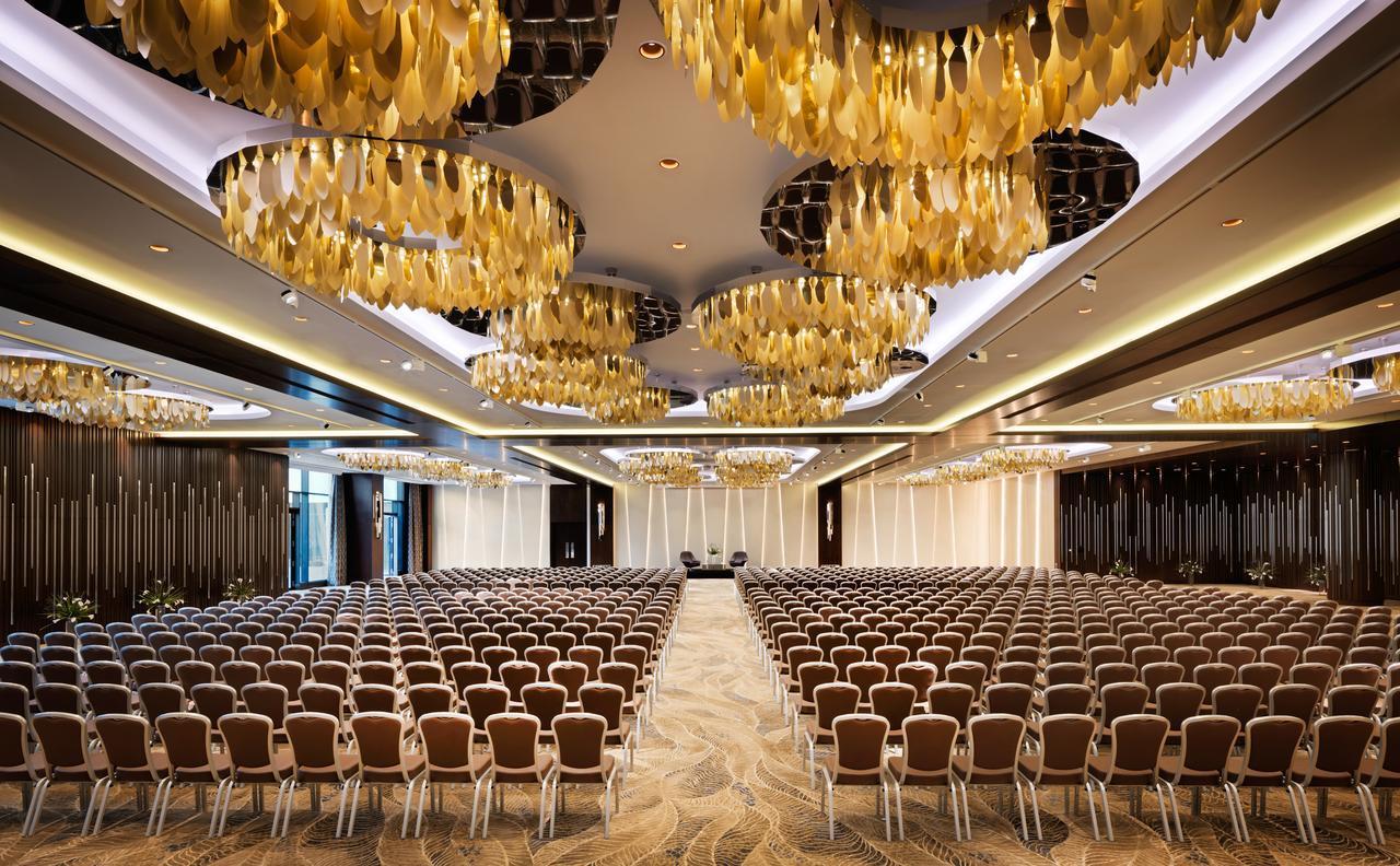 Boulevard Hotel Baku Autograph Collectio266822