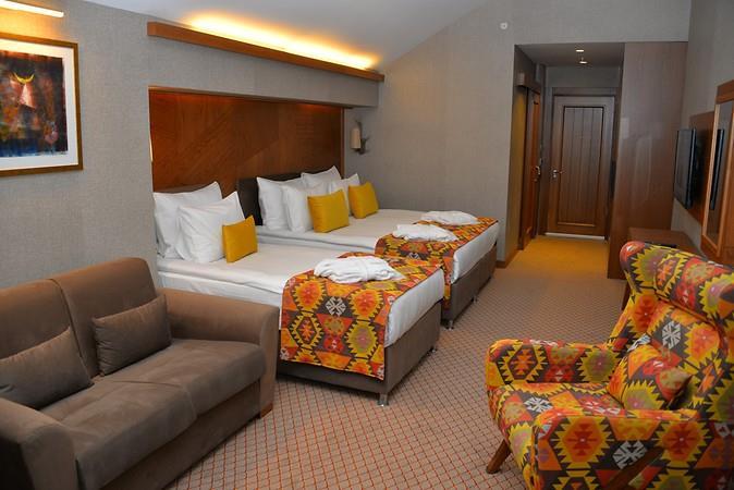 Bof HotelsUludağ Ski & Conv Resort202900