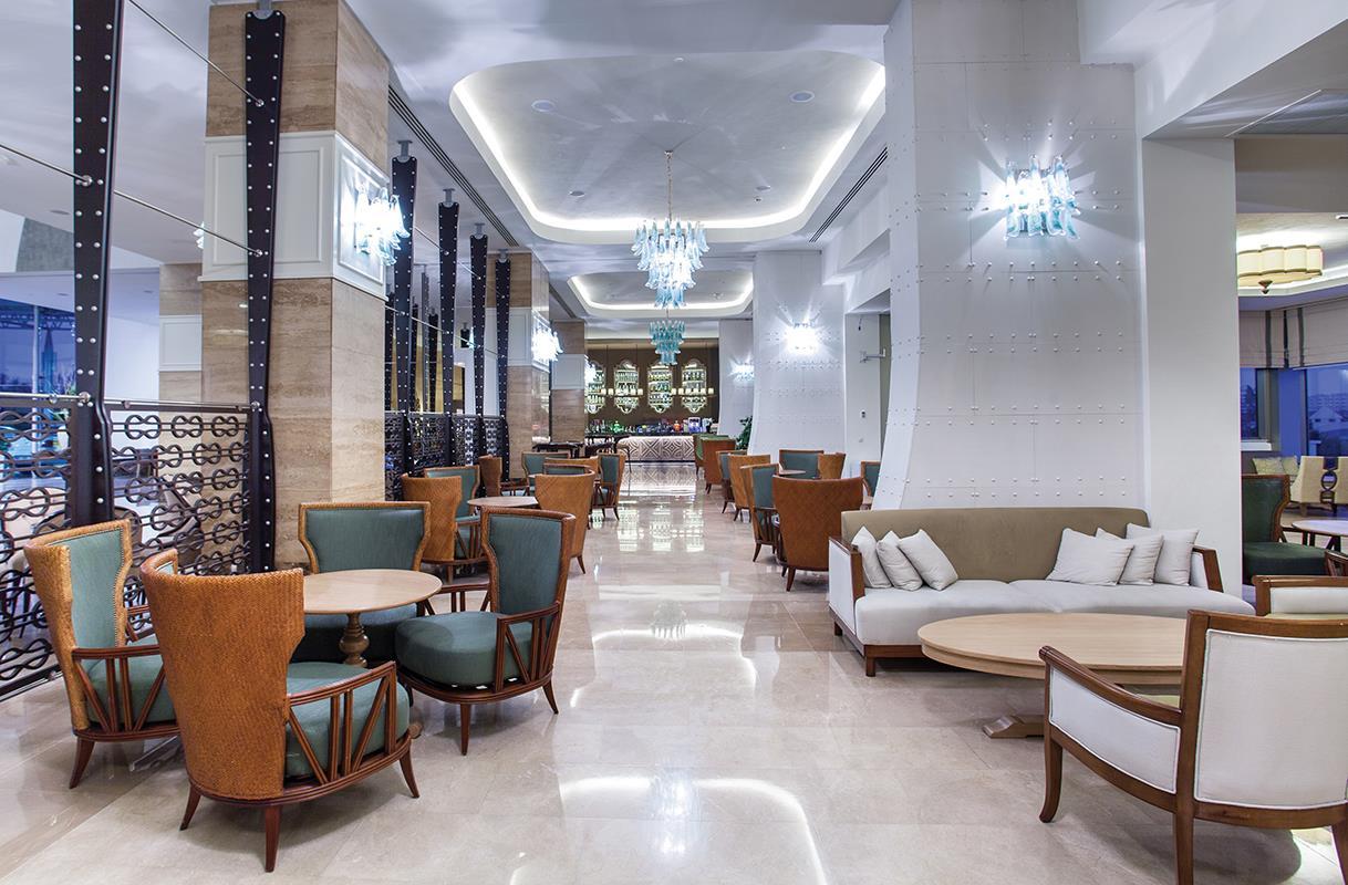 Titanic Beach Lara Resort261833