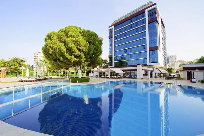 Antalya Hotel Resort & Spa213359