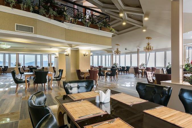 Thermalium Wellness Park Hotel 206160