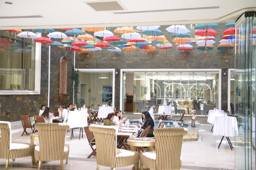 Qafqaz Karvansaray Hotel267653