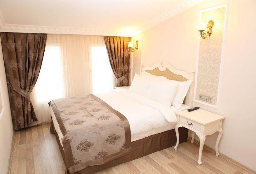 Trass Hotel262024