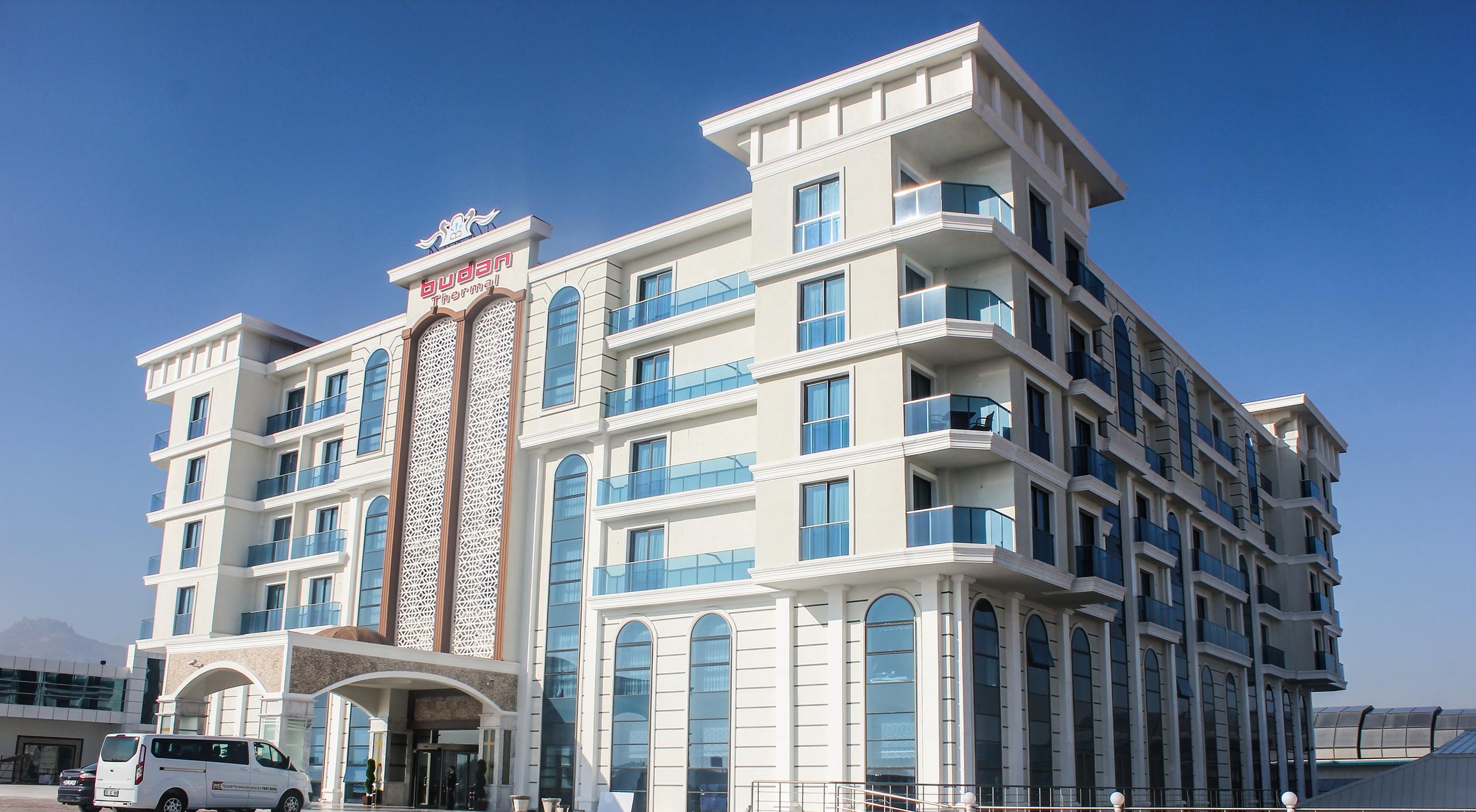 Budan Thermal Spa Hotel & Convention Cen203965