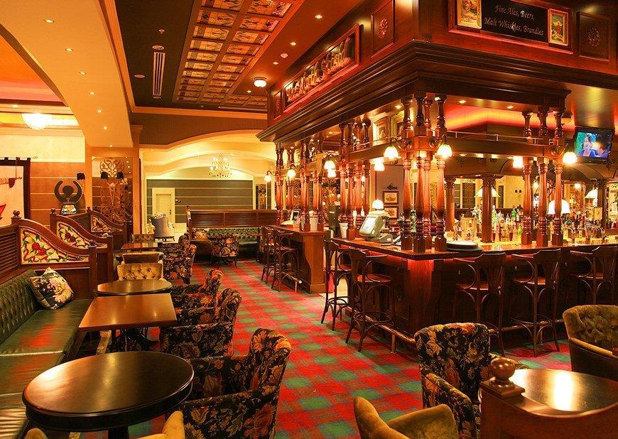 Cratos Premium Hotel Casino Port Spa204923