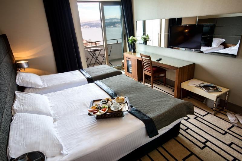 Cihangir Hotel249435