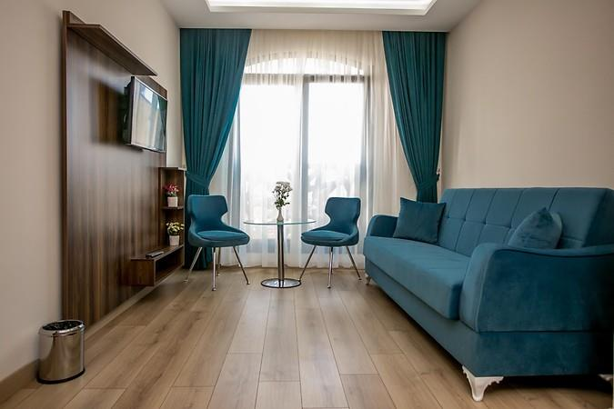 Beyzas Suites 244619